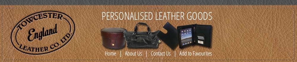 Towcester Leather